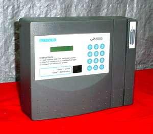 CBORD/Diebold Card Reader LR 3000 Laundry/Laundromat Controller LR3000
