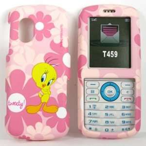 Samsung GRAVITY T459   Tweety Bird   Disney Officially Licensed   Pink