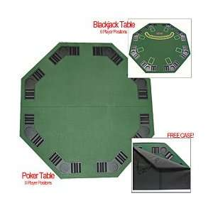 Table Top w/ Case. Product Category Casino Supplies  Tables  Poker