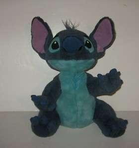 14  Lilo & Stitch   STITCH Plush Dog Doll