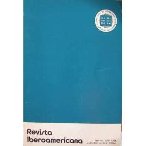 Revista Iberoamericana (L128 129) Alfredo A. Roggiano
