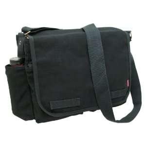 RAPID DOMINANCE BLACK Laptop IPAD Bags Classic Military