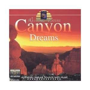 Canyon Dreams (Relaxing with Nature) Music