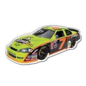 NASCAR DANICA PATRICK OFFICIAL LOGO 2 ACRYLIC MAGNET