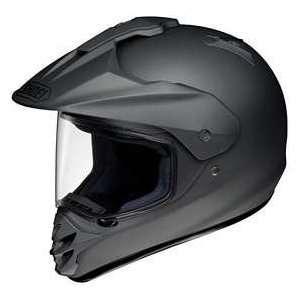 Shoei HORNET DS DUAL SPORT MATTE DEEP GRY SIZEXXL MOTORCYCLE Full
