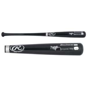 Matt Holliday St. Louis Cardinals Autographed Bat