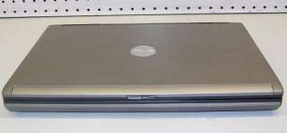 DELL LATITUDE D531 LAPTOP DUAL CORE 2GHz/ 2GB/ 80GB WIRELESS