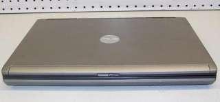 DELL LATITUDE D531 LAPTOP DUAL CORE 2GHz/ 2GB/ 80GB WIRELESS