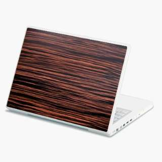 wood 1 Laptop Notebook Vinyl Coverl Skin Sticker Electronics