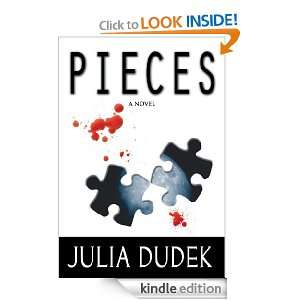 Pieces Julia Dudek  Kindle Store