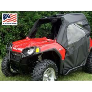 Polaris Ranger RZR Door/Rear Window Combo by GCL UTV