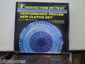 PERFORMANCE PROVEN New Clutch Set MU5505 1 Chevy GMC Buick Olds