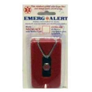 Bulk Savings 391896 Emergency Alert  Case of 72 Jewelry