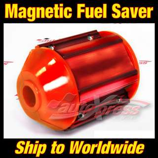 Magnetic Power Technology Gas Fuel Saver UNIVERSAL Fit