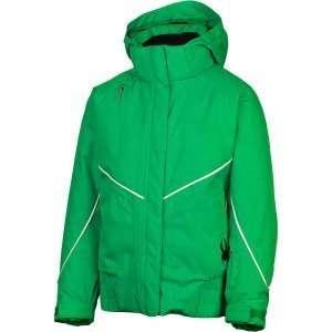 Spyder Energy Ski Jacket Girls