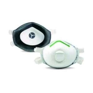 , P95 w/ Full Sealing Flange & Exhalation Valve   10/Box  Size: Md/Lg
