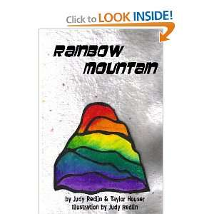 Mountain: Judy Redlin, Taylor Houser: 9781438206066:  Books