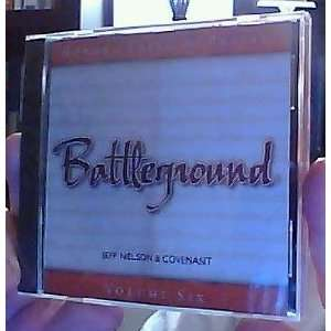Songs of Faith & Praise   Vol. 6   Battleground   CD