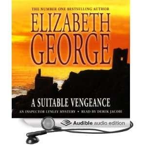(Audible Audio Edition) Elizabeth George, Derek Jacobi Books