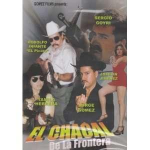 Jumenez, Rodolfo Infante , El Picaro, Jorge Gomez: Movies & TV