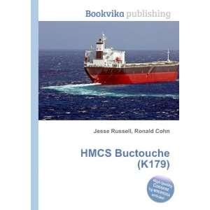 HMCS Buctouche (K179) Ronald Cohn Jesse Russell Books