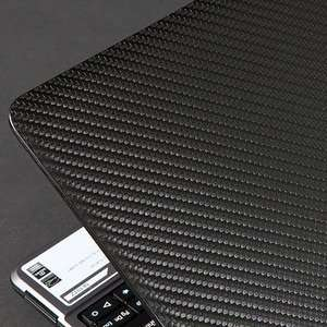 ACER Aspire Timeline 1810TZ Laptop Cover Skin [Carbon