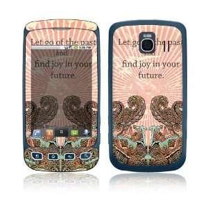 Find Joy Design Protective Skin Decal Sticker for LG Optimus S LS670