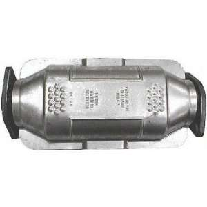 98 04 NISSAN FRONTIER truck CATALYTIC CONVERTER SUV, DIRECT FIT, 4 Cyl
