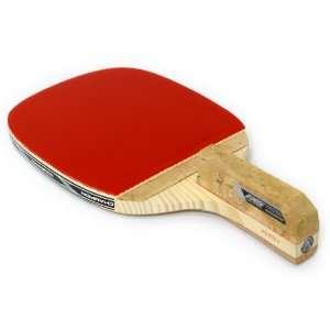 Champion 570 V Japanese Penhold Ping Pong Racket