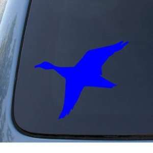 DUCK   Hunting Season Bird   Car, Truck, Notebook, Vinyl Decal Sticker