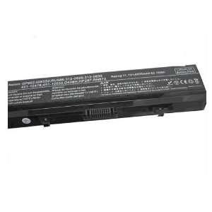 iRulu Brand 5600mAh 11.1V 6 Cells Laptop Battery for DELL