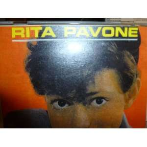 AUDIO CD RITA PAVONE EL MARTILLO: Everything Else