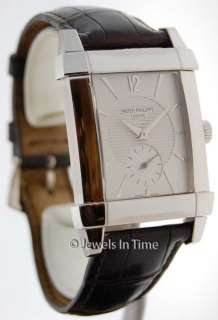 Patek Philippe 5111G 18K White Gold Box & Papers