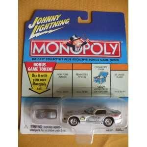 Die Cast Metal 164 scale car   Luxury Tax Dodge Viper Toys & Games