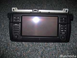 Radio Monitor LCD Screen 169 Wide Cassette Display 330 OEM