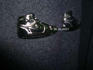 NIKE AIR JORDAN FULL COURT PRESS VARSITY JACKET BLACK XL NSW SB 6.0