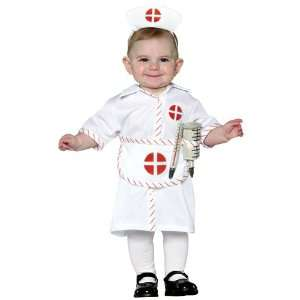 Future Nurse    Baby and Toddler Costume: Toys & Games