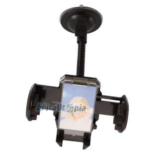 Series Universal Car Mount Holder For Cell Phone /Iphone / GPS