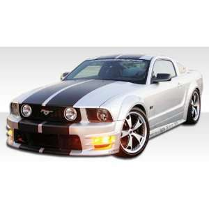2005 2009 Ford Mustang GT500 Widebody Kit Automotive