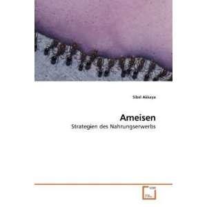 Nahrungserwerbs (German Edition) (9783639238723) Sibel Akkaya Books