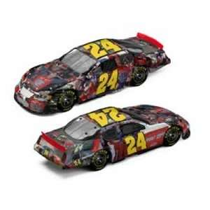 Action 124 Nascar Jeff Gordon 3 Time Daytona Winner