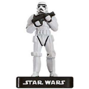 Star Wars Miniatures Stormtrooper # 34   Alliance and