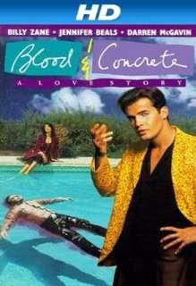 Blood And Concrete [HD] Billy Zane, Jennifer Beals