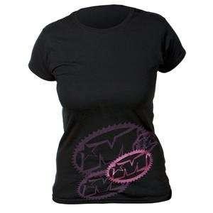Motorcycle USA Womens Motorcycle USA T Shirt   Small