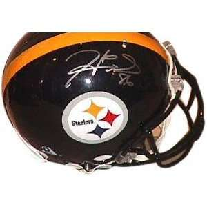 Hines Ward Pittsburgh Steelers Autographed Authentic
