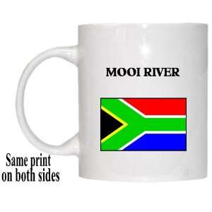 South Africa   MOOI RIVER Mug: Everything Else