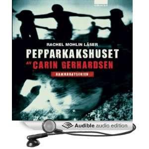 ] (Audible Audio Edition) Carin Gerhardsen, Rachel Mohlin Books