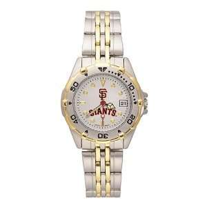 San Francisco Giants Ladies MLB All Star Watch (Bracelet