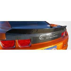 2010 2011 Chevrolet Camaro Hot Wheels Wing Spoiler