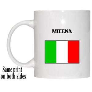 Italy   MILENA Mug